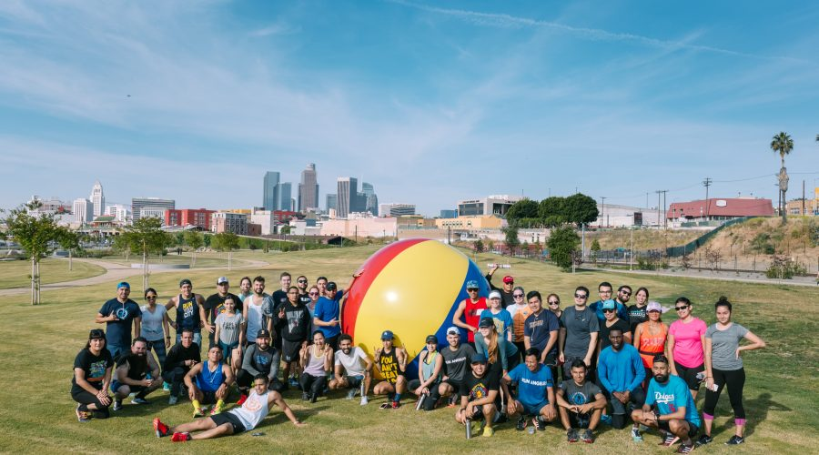 New Playground In Our Backyard: Los Angeles Historic Park Reopens…Finally!