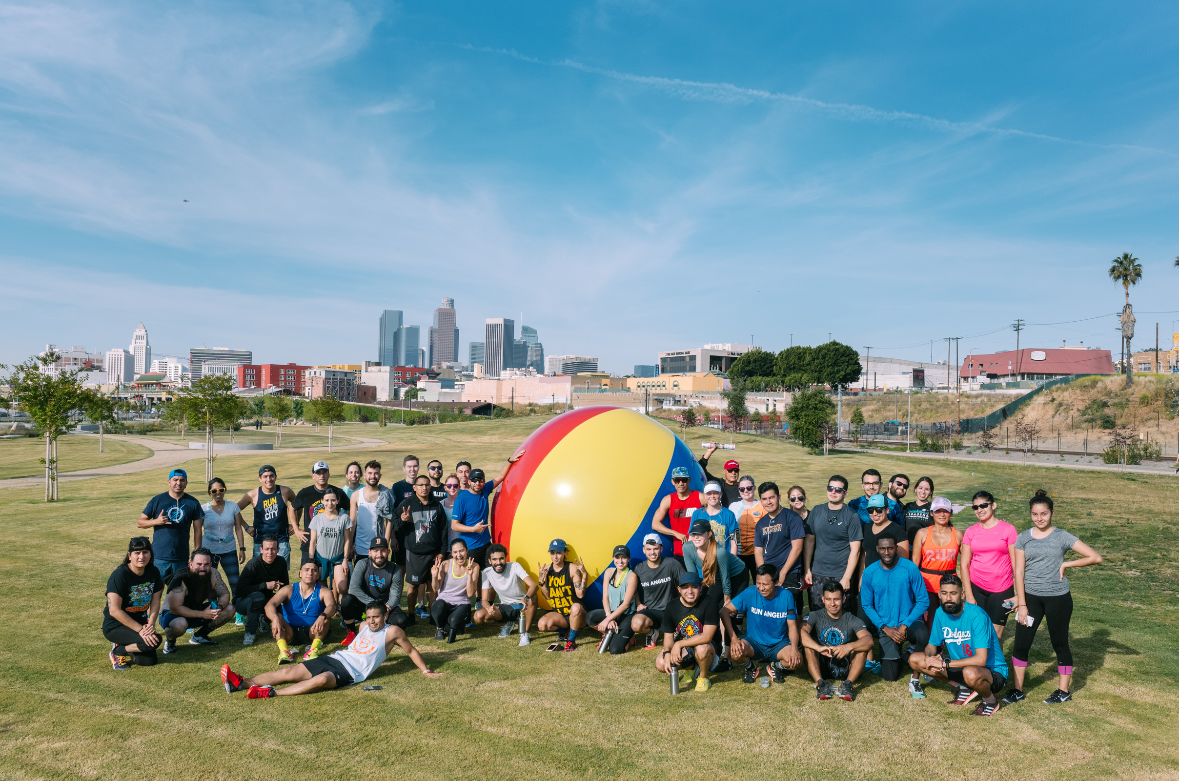 new playground in our backyard los angeles historic park reopens