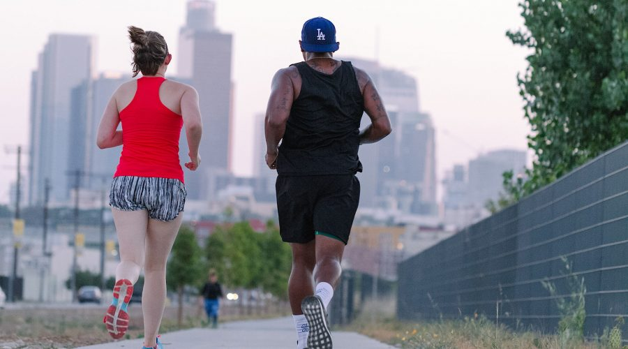 Run Your Fastest (and Best) 5K Ever: Upcoming Training